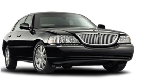 funeral limo services